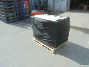 Gear Gremlin 600D Polyester Pallet Wrap Cover 440 x 92 CM With Document Holder