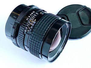 PENTAX SMC Pentax 67 75mm f4.5 MF Lens for 67 67II