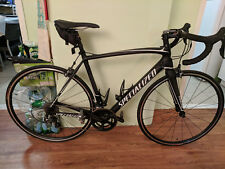 Specialized Tarmac SL4 Elite 2017 56 Road Bike Ultegra Carbon