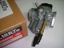 DL834 CARBURATEUR DELLORTO 27 - 24 PIAGGIO APE MP 600 601