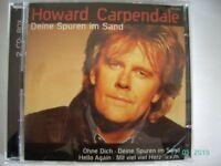 Howard Carpendale Deine Spuren im Sand (28 tracks, 1999) [2 CD]