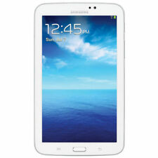 "SAMSUNG GALAXY TAB 3 7.0 T210 Unlocked Wifi 8gb 7.0"" Android 3mp Camera Tablet"