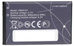 NEW For Huawei HB4A1H M318 U120 U121 U5705 V715 M636 Pinnacle U2800A U5705 Pal