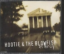 Hootie & the Blowfish - Let her cry CD (single)
