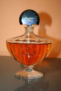 Shalimar Guerlain Parfum original Alter Flakon 60er Jahre Topzustand