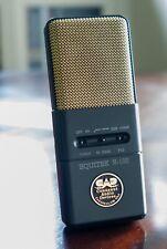 Original Vintage CAD Equitek e100 Super Cardioid Condenser Microphone