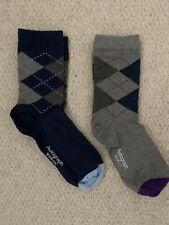 5 Pairs of 5 Pairs of ex high street girls white socks 12-3.5,31-36 7-10 Yrs