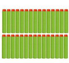 90pcs Refill Bullet Darts for Nerf Toy Gun - GREEN