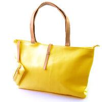 Designer Women Leather Style Tote Shoulder Bag Handbag Ladies Purse Shopper