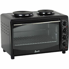 Avanti MKB42B Full Range Temp Control Multi Function Convection Toaster Oven