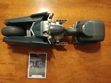 Mcfarlane DC Multiverse Batcycle Curse of the White Knight Vehicle