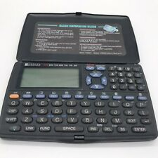 Oregon Scientific EX3501 96 Kb model PDA Pocket Organiser