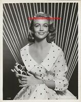 Original Vintage Photo 1950s MGM Portrait Dorothy Malone