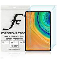 Huawei MatePad Pro 10.8 2019 Screen Protector | Ultra-Thin Cover HD Clear | X 5