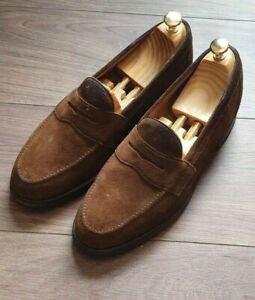 Loake Eton Loafer 10.5