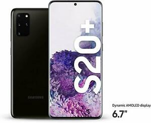 🌟🌟Samsung Galaxy S20+ PLUS 5G 128GB FACTORY UNLOCKED PHONE US Version🌟🌟