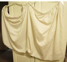 2 Baby Cloth Diaper Waterproof Pail Liner Laundry Large Reusable Elastic Wet Bag