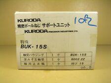 Kuroda  BUK-15S  New