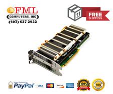 A0C39A M2070Q 651152-001 Nvidia GDDR5 1150MHz PCI-Express SDRAM Graphics Card