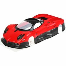 Scale RC Car On-Road 1:10 Drift Body Shell 200mm for HSP 94123 Spare Parts