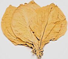 Tabakblätter Virginia Gold 1 kg-ERNTE 2017-Top Qualität-Tabak-Rohtabak-Duft-Deko