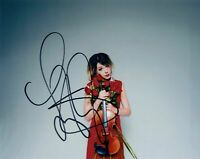 Lindsey Stirling Autographed Signed 8x10 Photo REPRINT