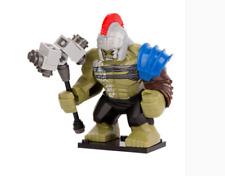 Hot * Custom Lego Minifigure Marvel Super Hero The Hulk Thor Ragnarok Movie Toys