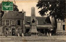 CPA CRETEIL Monument du General Ladreit de la Charriere (569923)