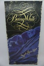 Barry White - Just For You - 3 CD BOX SET