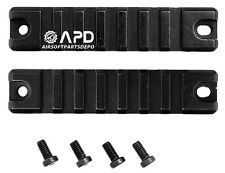 JG Airsoft G36 G608 RIS Rail Integrated System Attachment AEG Mount accessories