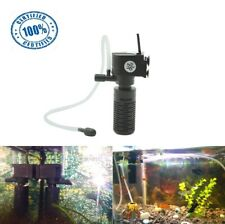 Water Purifier Seven Master Aquarium 3 in 1 tank mini filter home office shop