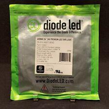 DIODE LED DI-24V-AV27-9040 AVENUE 24 2700K 24V Tape Light. 1 40 Foot Roll. NEW