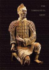 Postcard The Terracotta Army China