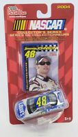 Racing Champions Jimmie Johnson #48 Lowe's Racing 2004 NASCAR Diecast 1:64