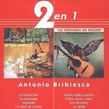 2 En 1: La Guitarra Que Llora / La Guitarra De Mexico