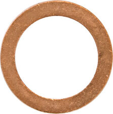Copper Washers 22mm x 28mm x 1.5mm - Pack of 10