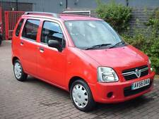 VAUXHALL AGILA 00 to 08   FRONT WINDSCREEN   ***FULLY FITTEDY ******