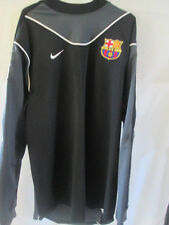 Barcelona 2003-2004 Goalkeeper Football Shirt Size Large /8564