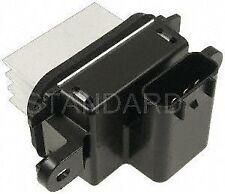 Standard Motor Products RU573 Blower Motor Resistor