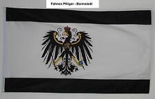 Bandera de Prusia bandera 90x150 cm banderas Deutsches Reich