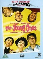 Nuovo The Young Ones DVD (OPTD0626)