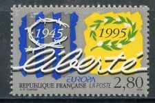 STAMP / TIMBRE FRANCE NEUF N° 2941 ** EUROPA / PAIX ET LIBERTE