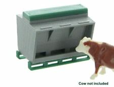 3D TO SCALE 1/64 SCALE LIVESTOCK FEEDER - ABS MODEL | BN | 64-314-GY