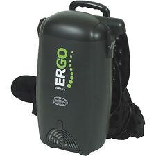 Atrix Backpack HEPA Vacuum/Blower - 12 Amps, 1400 Watts, Model# VACBP1