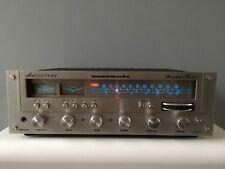 MARANTZ 2238 BL Stéréophonic receiver révisé entièrement en TTBE