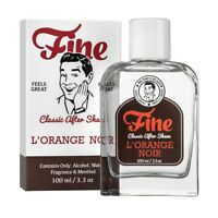 Fine Classic After Shave L`Orange Noir 100ml 3.3oz