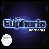 Jon the Dentist - 101% Euphoria Anthems (1999)YU