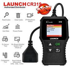 Launch X431 Scanner OBDII EOBD Car Code Reader Automotive Diagnostic Scan Tool