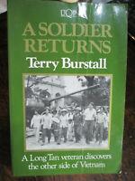 Battle of Long Tan Vietnam RAR Veteran Returns to Battlefield Burstall