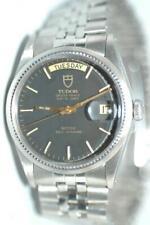 Rolex Tudor Oyster Prince Date-Day Watch ref. 94710 DateDay - Nice Ex++!